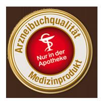 Arzneibuchqualität - Medizinprodukt