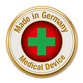 Made in Germany - Medical Device